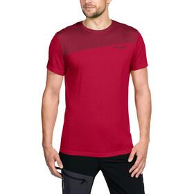 VAUDE M's Sveit Shirt indian red